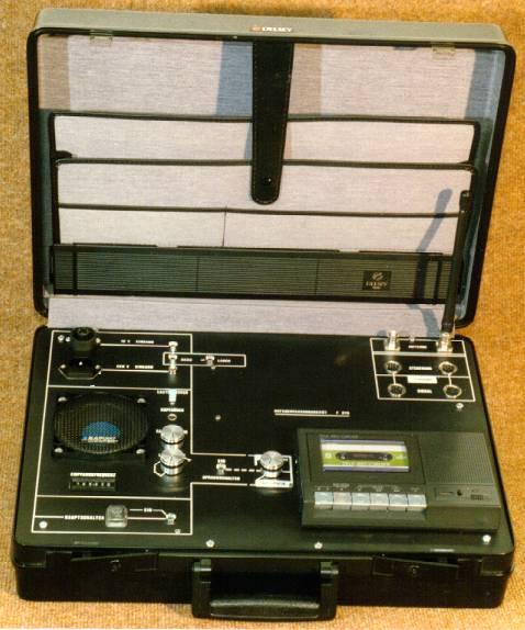 F315 TÜ-Koffer
